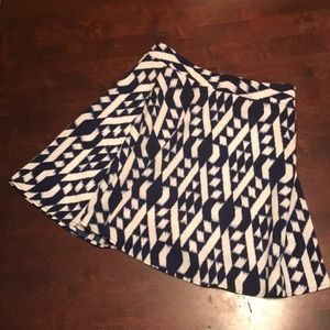 A-line Everly Skirt